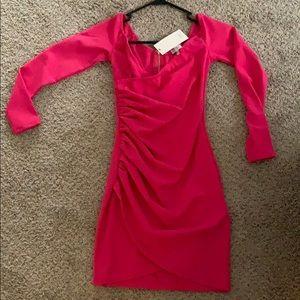 Toni dress